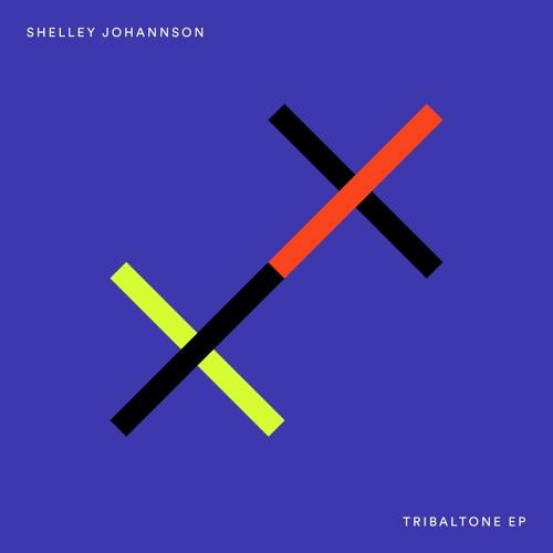 Shelley Johannson - Tribaltone EP