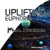 Paul Steiner - Uplifting Euphoria 024 2017-11-13 Artwork