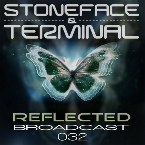 The Dj's Stoneface & Terminal Reflected Broadcast 32 Best of 2017 producer set