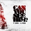 Mark Bailey – Can you See Him | 2018-01-07