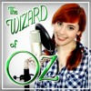 Somewhere Over the Rainbow - The Wizard of Oz (Cat Rox Cover)