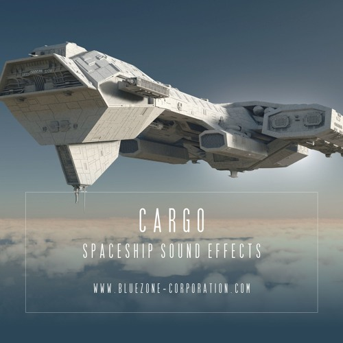 Cargo - Spaceship Sound Effects