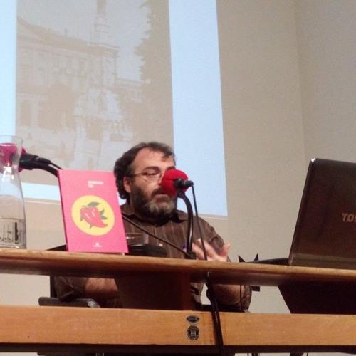 Ricardo Feliu presenta «Navarrismo Pop»