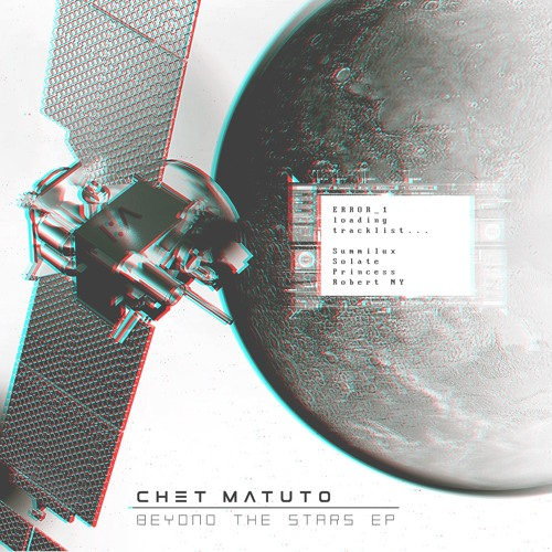 Chet Matuto - Beyond the Stars EP - I:A Inception Audio