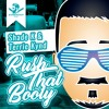 Shade K & Terrie Kynd - Rush That Booty [Out now]