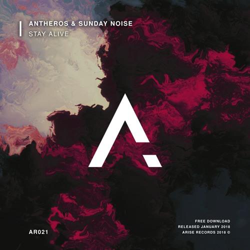 AR021   Antheros &
