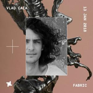 Vlad Caia fabric Promo Mix