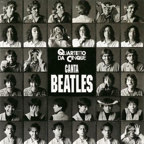 Quartetto da Cinque Canta Beatles