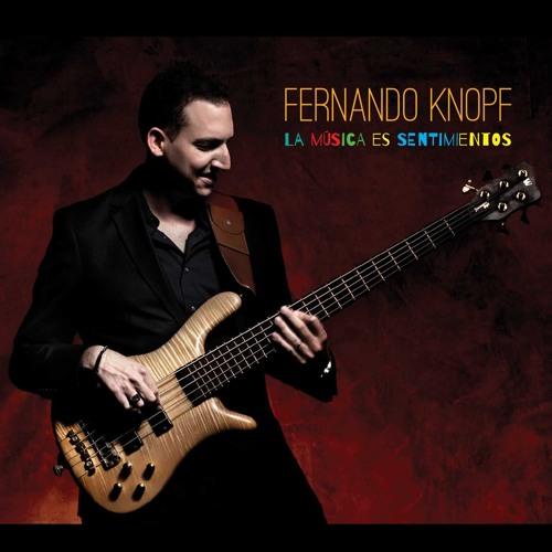 Libertango by Fernando Knopf