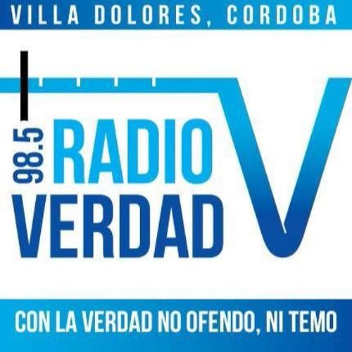 Nota Gloria Rodriguez - San Carlos Minas - RADIO VERDAD 2018
