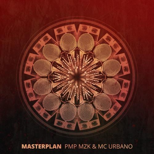 Mc Urbano & Pmp Mzk - Masterplan