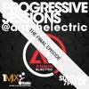 AnnihElectric - Progressive Sessions 038 2018-01-07 Artwork