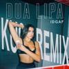 Dua Lipa - IDGAF (KUST Remix)
