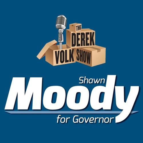 Shawn Moody joins Derek Volk The Derek Volk Show on 12/23/2017