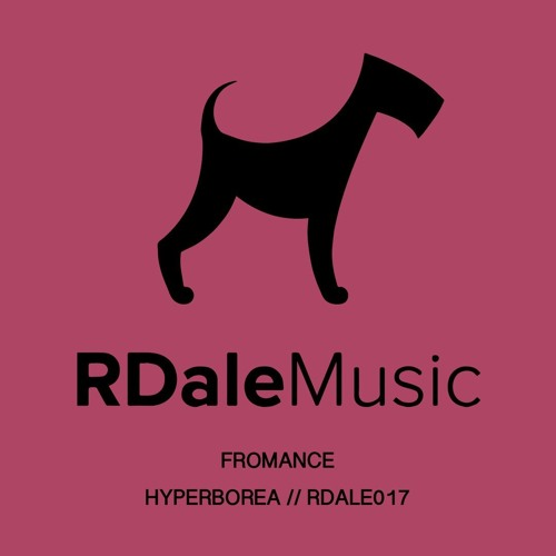 Fromance - Hyperborea