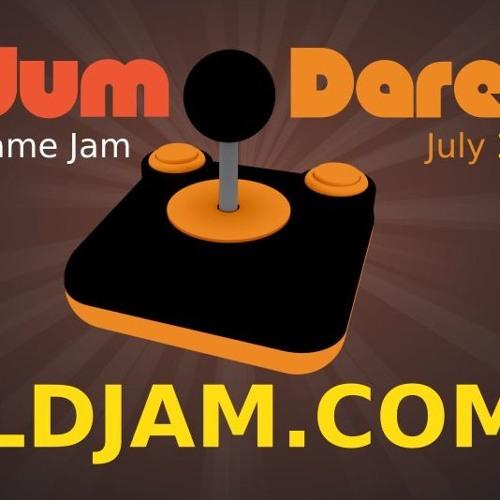 Sound Design for Ludum Dare 39
