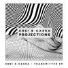 Enei & Kasra - Projections