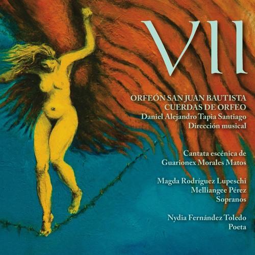 "VII: VII. ""Ira"" and VIII. ""anDante / Coda"""