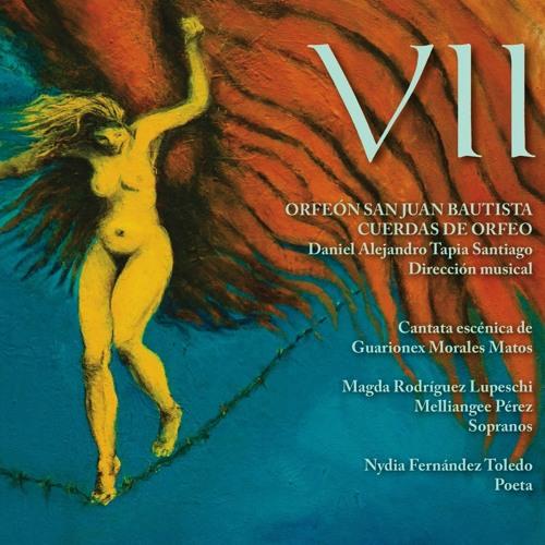 VII: I. Envidia