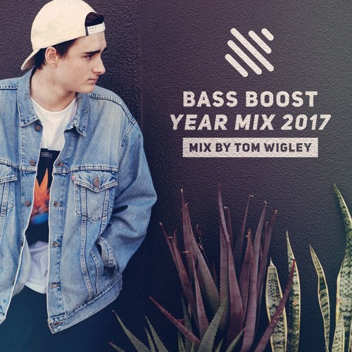 Bass Boost Year Mix | Best of 2017 by Tom Wigley