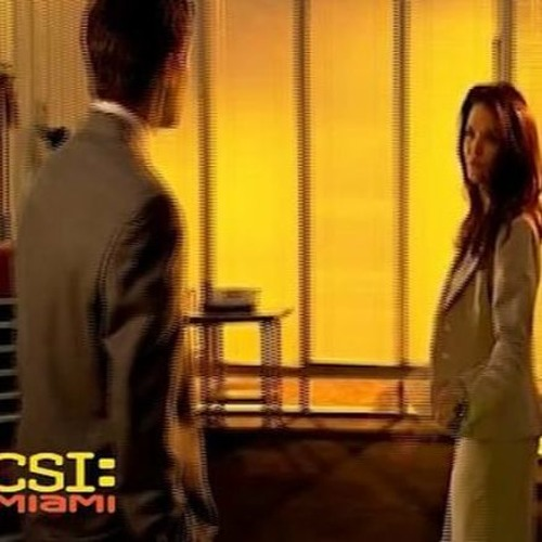 The H-Train Show with Goose - Laura Orrico -CSI Miami