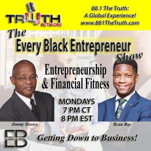 The Every.Black Entrepreneur Show