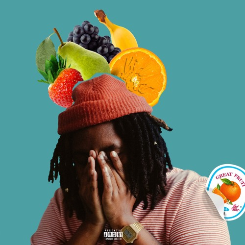 GreatFruit. (prod. KilConfirmed)