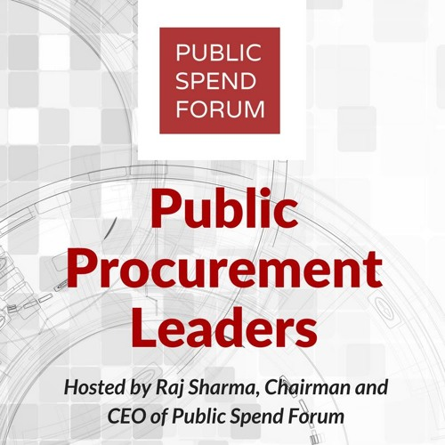 The Public Procurement Leaders Podcast with Jack Pellegrino