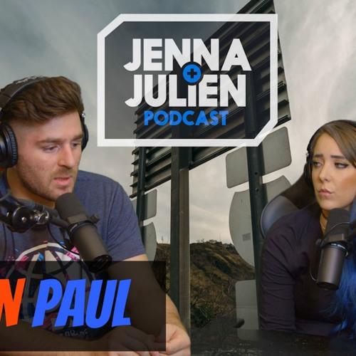 Podcast #169 - Logan Paul by Jenna & Julien Podcast | Free