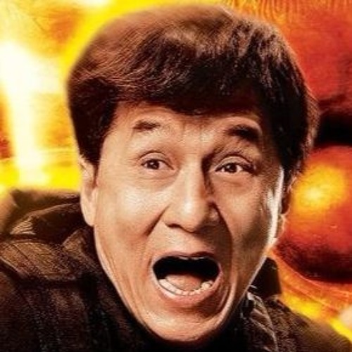 #100 - The Jackie Chan Spectacular