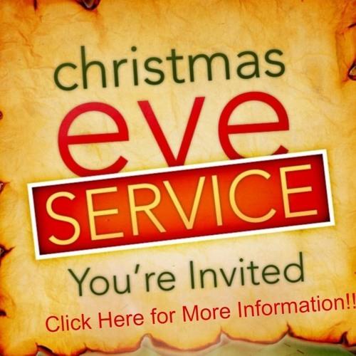Christmas 2017 Family Service