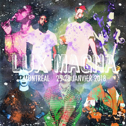 LUX MAGNA 2018 PRISE D'OPPOSITION