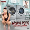 Vybz Kartel, Ishawna - Washer Dryer - @RuDeKinGja