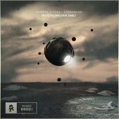 Darren Styles & Stonebank - Sky Is Falling (feat. EMEL)