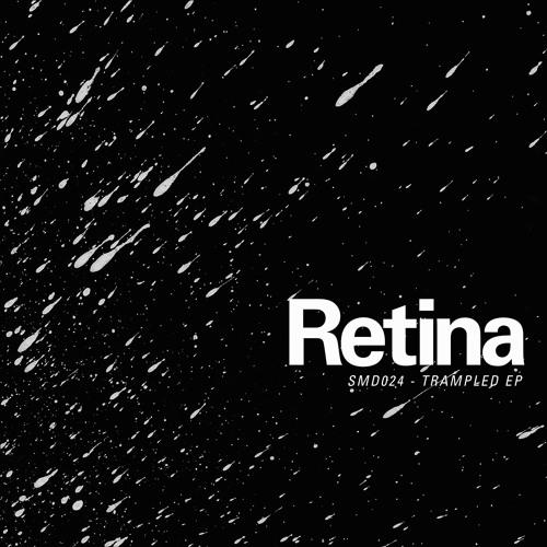 Retina // Trampled EP // Jan. 12th