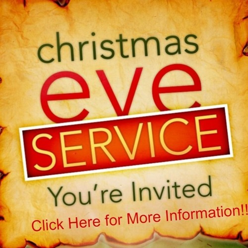 Christmas 2017 Midnight Service