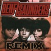 Ben R Saunders - Tears Wont Wash (Diana Ross) FREE DOWNLOAD