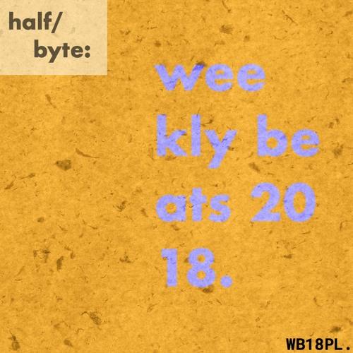 Weeklybeats 2018