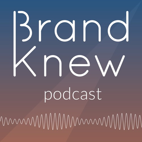 Brand Knew, Ep. 2: The Past and Future of Ride-Sharing with Melissa Waters (Lyft)