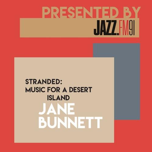Stranded: Jane Bunnett