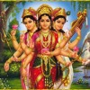 Om Sri Durgaye Namaha