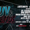 *** WINNING ENTRY*** GUV & FRIENDS COMPETITION MIX LAKOTA 27/01/18 - DJ BISCO mp3