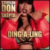 Stefflon Don Ft. Skepta - Ding - A-Ling (Hutchison Bootleg) *FREE DL*