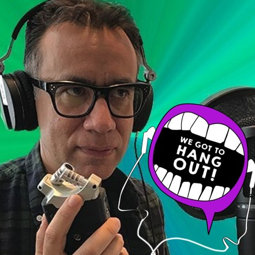 Episode 26 // Fred Armisen