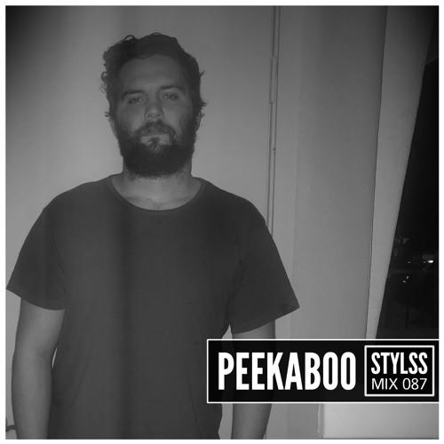 STYLSS Mix 087: PEEKABOO