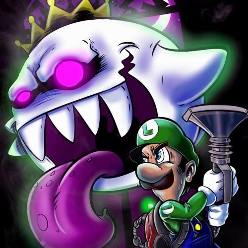 Luigi's Kazooie