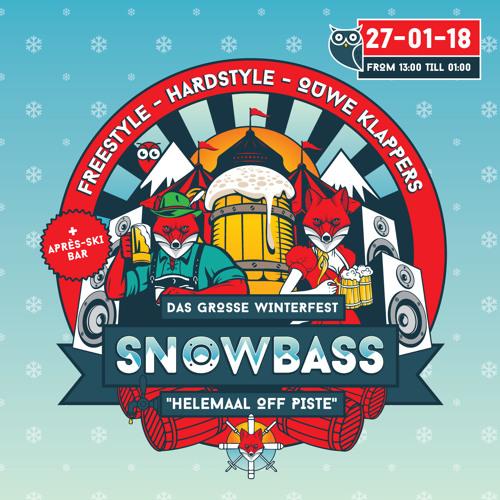 Anton Aus Tirol (Snowbass Festival Hardstyle Edit)