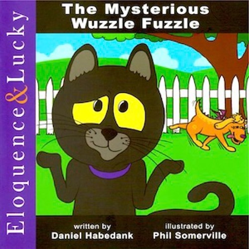 The Mysterious Wuzzle Fuzzle( Audiobook Extract ) Read by Bruce Philips