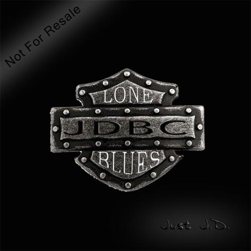 JDBC - Lone Blues (Just JD)