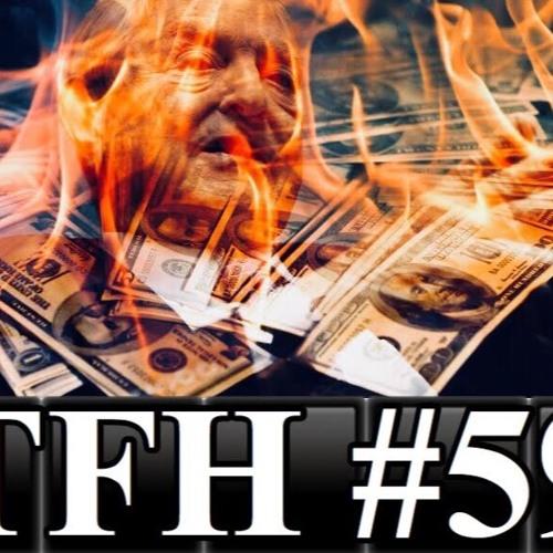 Tin Foil Hat #59:  George Soros with Matt Lieb